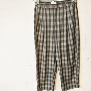 SOLD 🎊🆕 UO relaxed fit pant large